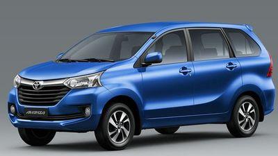 Hôm nay, Toyota ra mắt xe Wigo, Rush, Avanza với giá từ 400 triệu đồng