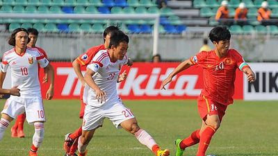 U19 Việt Nam tái đấu U19 Trung Quốc trước khi săn vé World Cup U20