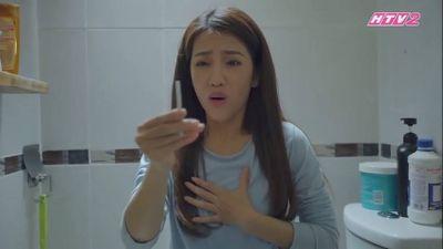 'Gạo nếp gạo tẻ' tập 62: Trinh mang thai với chú Quang sau đêm say xỉn