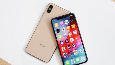 iPhone XS Max khóa mạng về Việt Nam, giá từ 26 triệu đồng