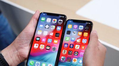 iPhone XS Max bán nhiều gấp 4 lần iPhone XS