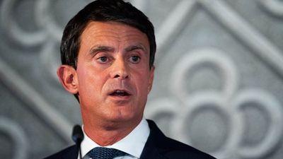 Nóng nhất hôm nay: Cựu Thủ tướng Pháp tuyên bố tranh cử thị trưởng ở Tây Ban Nha