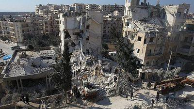Nga tố Châu Âu 'tuồn' vật liệu sản xuất vũ khí hóa học tới Idlib