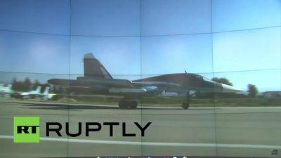 Su-34 Nga phóng 'sát thủ' diệt hạm Kh-35 có trong biên chế của Hải quân Việt Nam