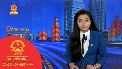 BẢN TIN DÒNG CHẢY CỦA TIỀN CHIỀU NGÀY 18/09/2018