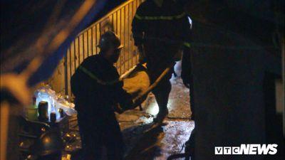 Gia đình 2 nạn nhân bị thiêu chết trong đám cháy gần Bệnh viện Nhi Trung ương: Khi nỗi đau chồng chất đau thương