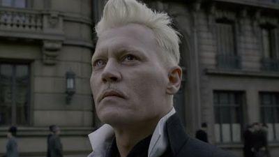'Sinh vật huyền bí: Tội ác của Grindelwald' tung trailer cuối cùng đầy ấn tượng