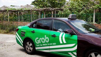 Bộ GTVT đề xuất quản Grab 4 bánh bằng cách 'đeo mào' như taxi
