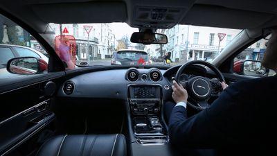 Xe của Hyundai, Kia sẽ có 'cột A vô hình' để xóa điểm mù
