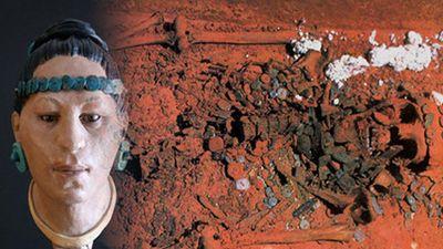 Kinh hoàng những cạm bẫy chết người náu mình trong mộ cổ