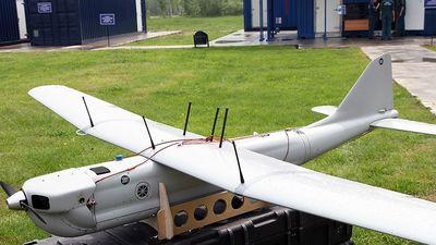 Lộ cảnh trực thăng Mi-24 Ukraine bắn rơi UAV của Nga