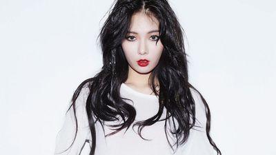 HyunA lần đầu livestream sau khi rời Cube, hứa sẽ cập nhật thông tin thường xuyên hơn