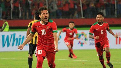 Thần đồng 18 tuổi Egy Maulana: Vũ khí bí mật của Indonesia tại AFF Cup