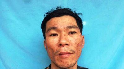 Bắt nghi phạm dùng lựu đạn đe dọa công an