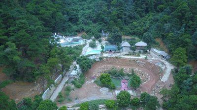 Clip: Cận cảnh rừng phòng hộ Sóc Sơn bị 'xẻ thịt' từng ngày