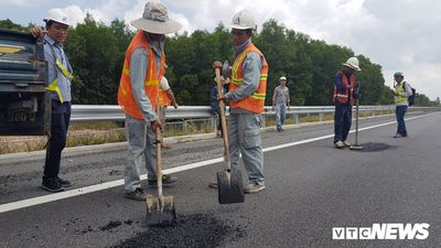 Tranh tra dự án cao tốc Đà Nẵng - Quảng Ngãi từ ngày mai