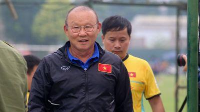 Tuyển Việt Nam hài lòng với khu tập huấn 'trong mơ' tại Hàn Quốc