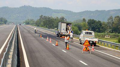 Chính thức thanh tra cao tốc 34.500 tỷ Đà Nẵng - Quảng Ngãi