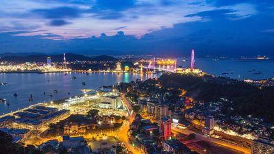 Tỉnh nào có nhiều thành phố nhất Việt Nam?