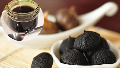 6 cách sử dụng tỏi đen tại nhà đạt được hiệu quả nhanh nhất