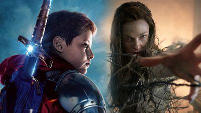 'The Kid Who Would Be King' tung trailer, kể câu chuyện về thanh gươm của vua Arthur theo cách hài hước