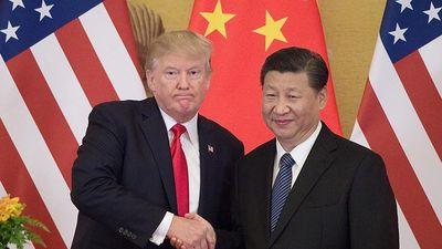 TT Trump và ông Tập đồng ý gặp mặt bên lề hội nghị G20