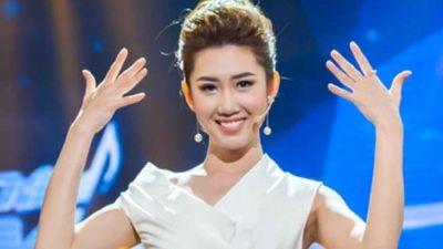 Hoa hậu bị ghét nhất màn ảnh Việt trổ tài ca hát