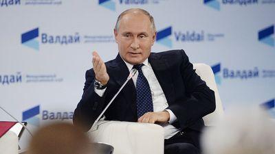Tổng thống Putin tiết lộ trường hợp duy nhất Nga sử dụng vũ khí hạt nhân