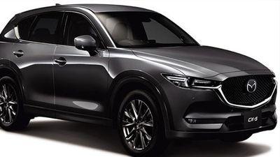 Mazda CX5 2019 giá 527 triệu đồng tại Nhật sắp về VN?