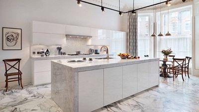 10 xu hướng nội thất bếp 'làm mưa làm gió' 2019
