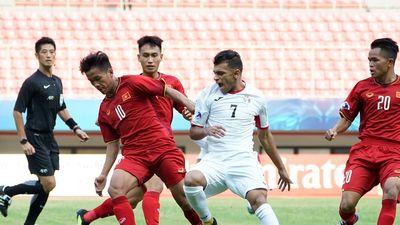 U19 Việt Nam - Giấc mơ chưa kết thúc