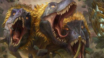Những quái vật khổng lồ nhất vũ trụ Godzilla