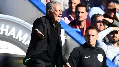HLV Mourinho mở cuộc điều tra, truy tìm nội gián của Man Utd