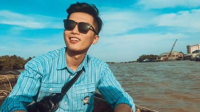 Clip: 'Theo chân' chàng trai Hà Thành đi khám phá miền Tây chỉ với 2 triệu đồng