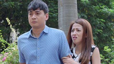 'Gạo nếp gạo tẻ': Bà Linh đòi đánh khi Trinh mang thai với chú Quang