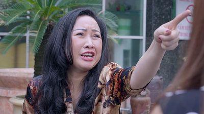 'Gạo nếp gạo tẻ': Bà Linh tá hỏa khi phát hiện con gái mang thai