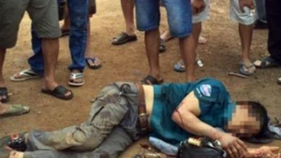 NÓNG: 'Cẩu tặc' và dân làng hỗn chiến, 5 người thương vong