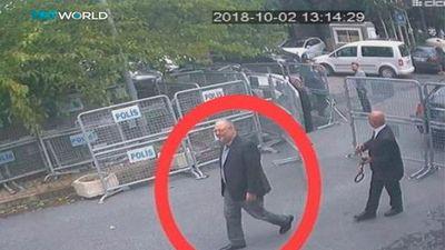 Tình tiết mới nhất gây 'sốc' vụ sát hại nhà báo Khashoggi