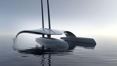 Khám phá thuyền không người lái nghiên cứu môi trường