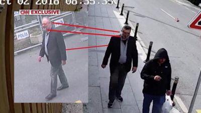 Đặc vụ Ả Rập 'phù phép' thành nhà báo Khashoggi, lừa giới điều tra