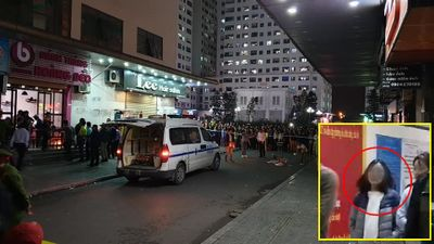 Khởi tố vụ án nữ sinh ném con mới sinh từ tầng 31 chung cư ở Linh Đàm