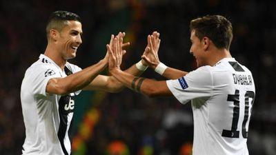 Ronaldo chơi nỗ lực giúp Juventus hạ MU tại Old Trafford
