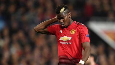 Thua Juventus, MU của Mourinho đã tụt hậu quá xa