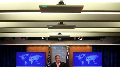 Mỹ hủy visa người liên quan đến vụ sát hại nhà báo Khashoggi