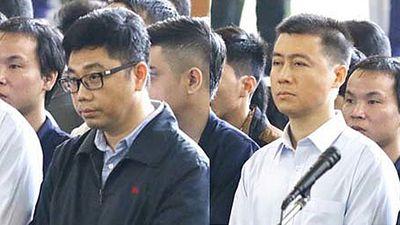 Phan Sào Nam chuyển cho dì 236 tỷ: Gửi tiết kiệm và mua nhà