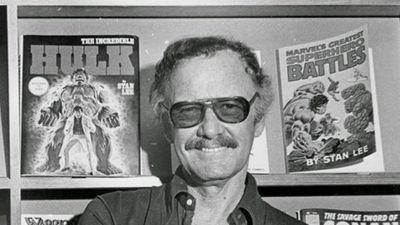 Stan Lee: Cha đẻ vũ trụ Marvel qua đời ở tuổi 95