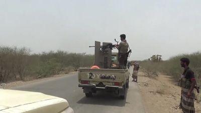 Liên minh vùng Vinh đánh chiếm bệnh viện Hodeidah, Houthi diệt 3 binh sĩ Ả rập Xê-út