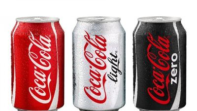 Có bao nhiêu đường thực sự trong lon Coca của bạn?