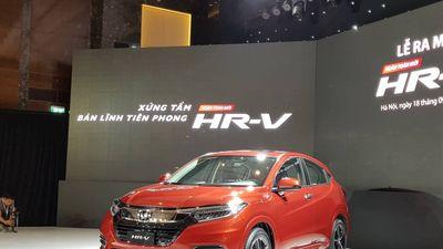 Doanh số ô tô Honda tăng kỷ lục, bất chấp giá xe tăng mạnh