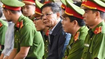 Cáo buộc bị cáo Phan Văn Vĩnh 'chống lưng' đường dây đánh bạc nghìn tỷ